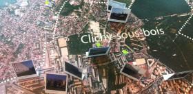 """Ateliers """"Cartes sur table"""" avec les municipalités"""