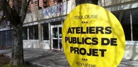 Ateliers publics mars 2013