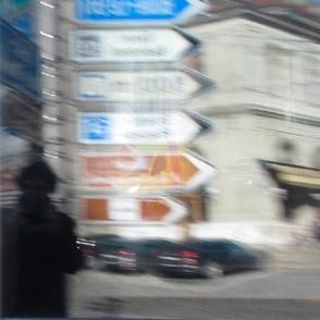 Fribourg - Le bourge en marche