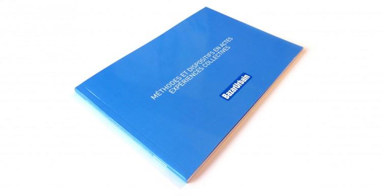 Couverture Book BzU