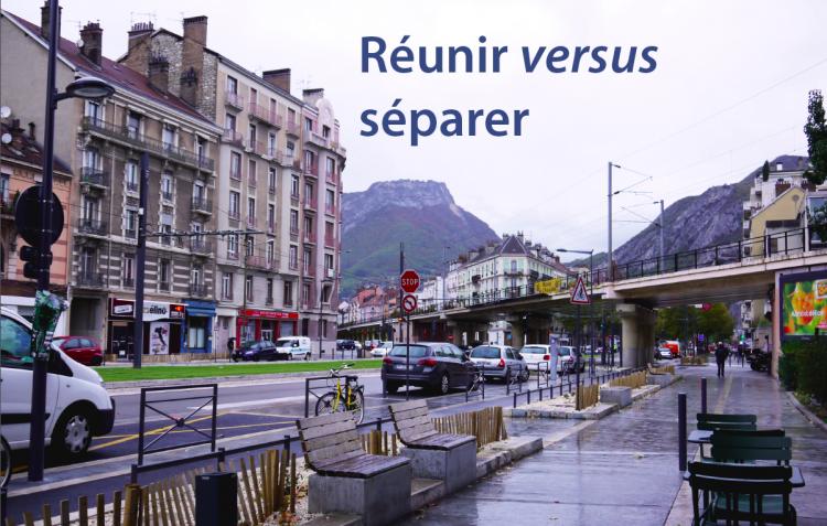 Reunir versus