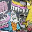 Paysages urbains de Stokes Croft