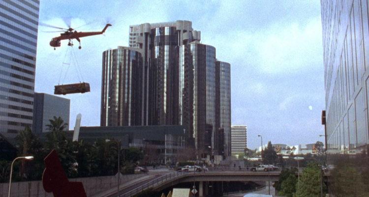 Thom Andersen, Los Angeles Plays Itself (2003)